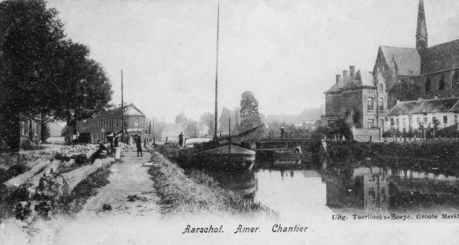 Amerstraat