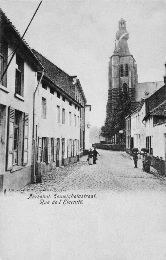 Kardinaal Mercierstraat