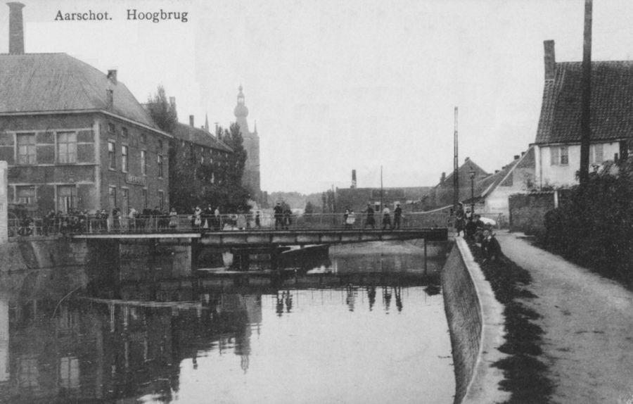 Theo De Beckerstraat